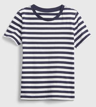 Organic Cotton Vintage T-Shirt
