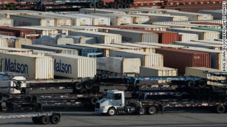 Retailers plead with Biden to fix port congestion that has upended supply chains