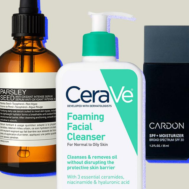 best brands for skincare