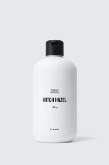 Public Goods Witch Hazel