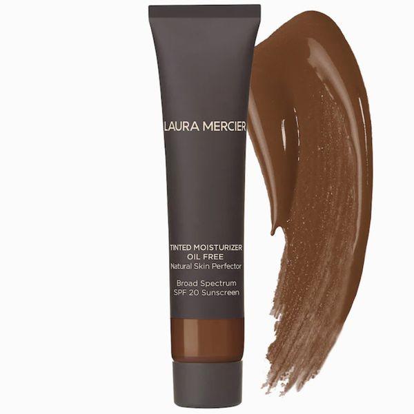Laura Mercier Tinted Moisturizer Oil Free Natural Skin Perfector